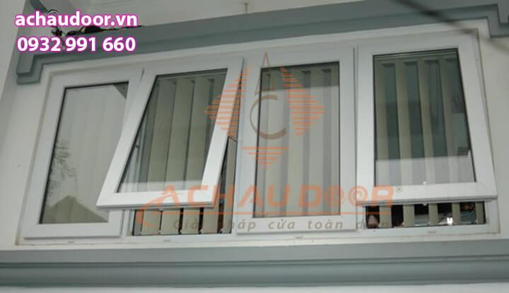 mẫu cửa sổ nhỏ