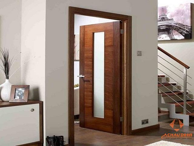 Cần lưu ý khi chọn kích thước cửa nhà vệ sinh cho phù hợp