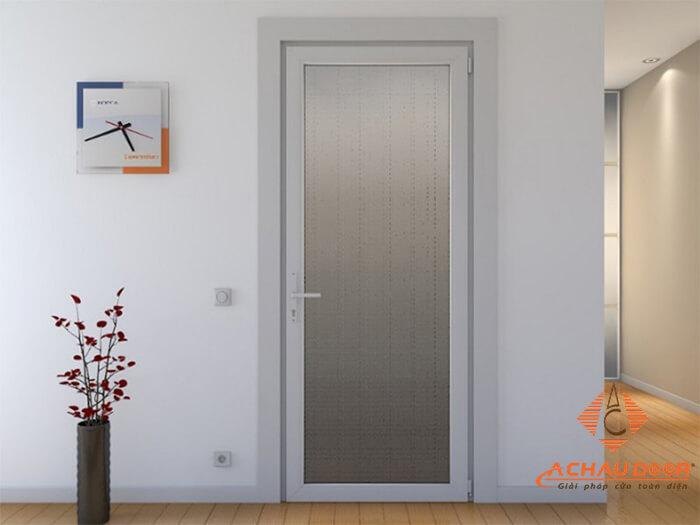 Mỗi kích thước cửa phòng ngủ phù hợp với từng thành viên trong nhà